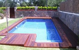Tarimas de madera venta montaje instalacion madrid for Instalacion de piscinas pdf