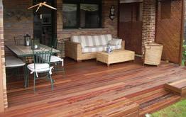 Terrazas de tarima madera venta montaje instalacion - Tarimas para terrazas ...